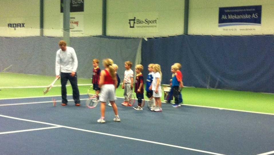 tennisskole