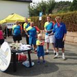 Svelvik Tennisklubb på Svelvikdagene