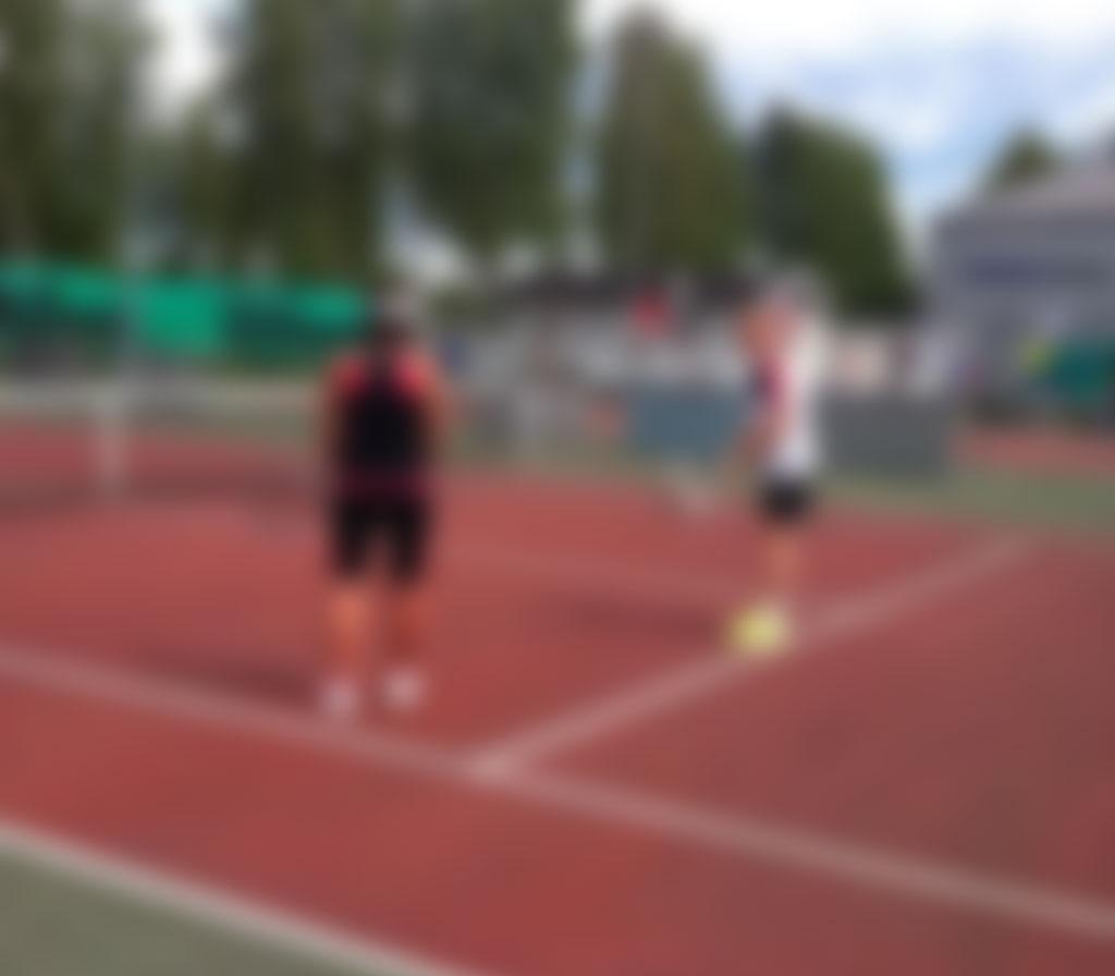Svelvik tennisklubb 2016