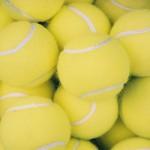 Tennisballer